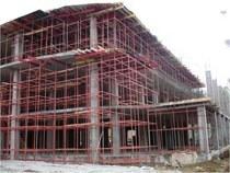 Строительство магазинов под ключ. Красноярские строители.
