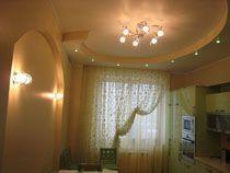 капитальный ремонт офисов, квартир в Красноярске