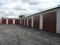 строить гараж город Красноярск