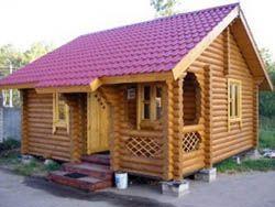строительство бани под ключ в Красноярске