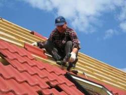 строительство крыш Красноярск