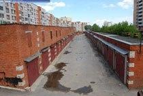 ремонт, строительство гаражей в Красноярске