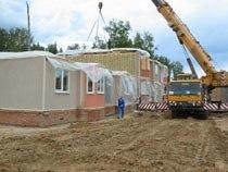 ремонт, строительство магазинов в Красноярске