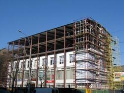 перепланировка зданий в Красноярске