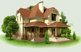 Строительство частных домов, , коттеджей в Красноярске. Строительные и отделочные работы в Красноярске и пригороде