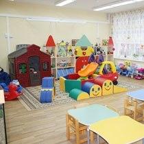 Ремонт детских садов в Красноярске