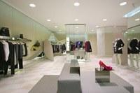 отделка магазинов, бутиков, торговых павильонов в г.Красноярск