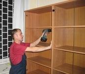 Услуги по сборке мебели г.Красноярск
